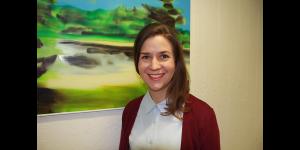 Maria Anttila Tampere Lukulumo-kokemuksia