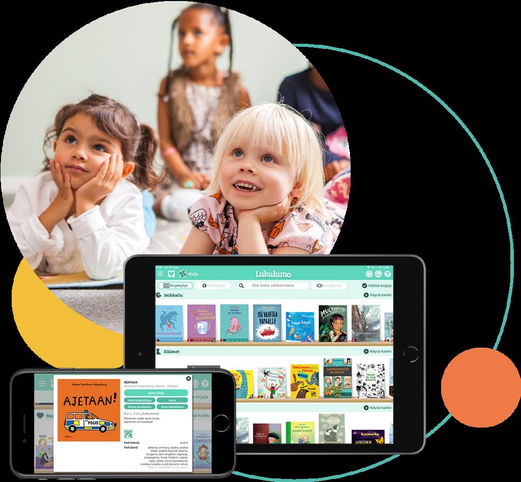 ILT Oppiminen tarjoaa digitaalisia ratkaisuja kouluun