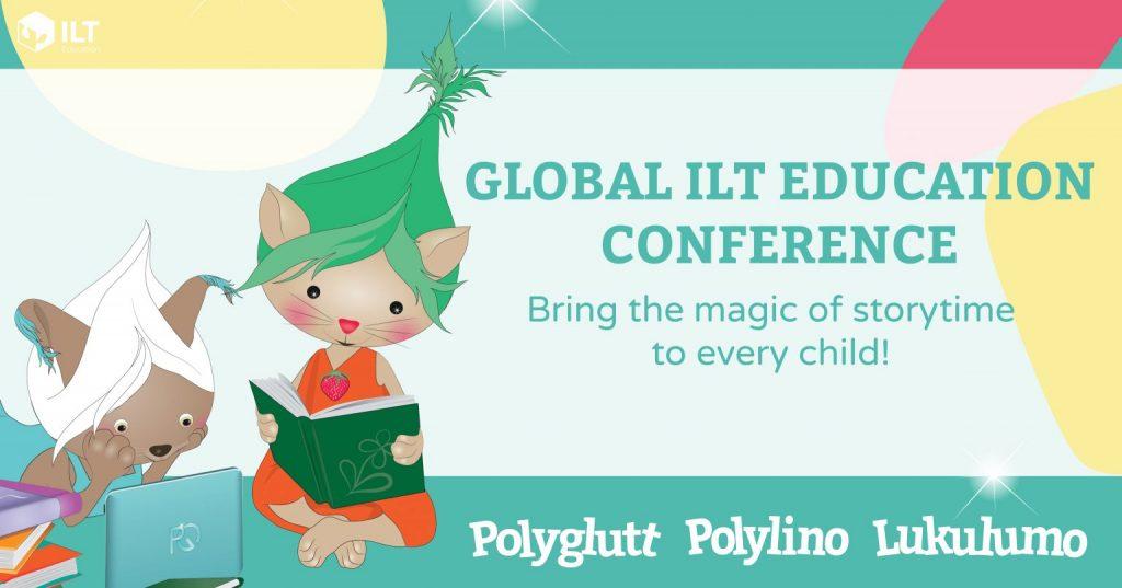 ILT Global conference