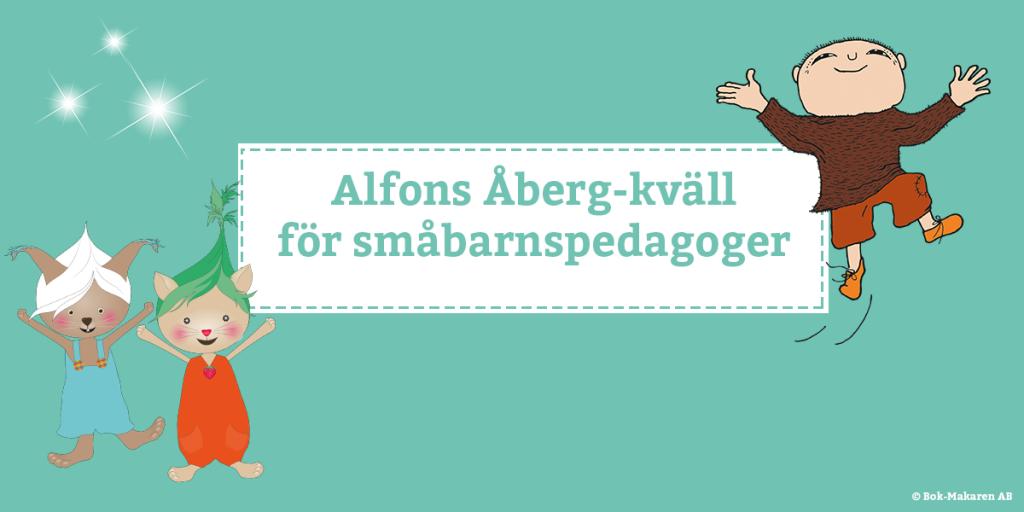 Alfons Åberg Lukulumo