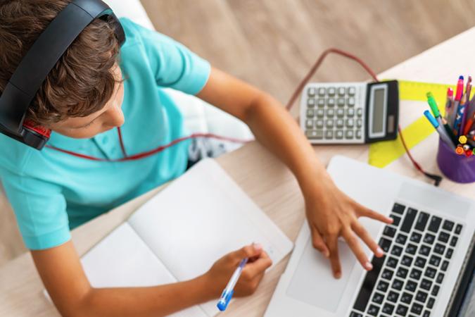 Uusi oppimisympäristö peruskouluun
