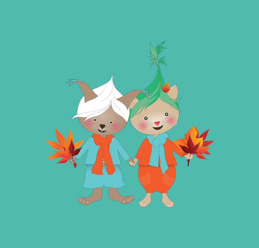 Lukulumo lue syksyllä!