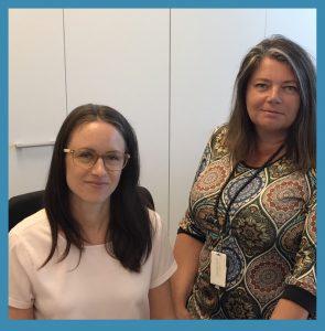 Varhaiskasvatuksen asiantuntijat Marianne Leppänen ja Satu Nerg-Öhman kertovat Lukulumon käytöstä.